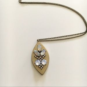 LOFT pendant necklace